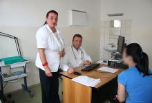 Dr Mladen Perišić i Biljana Dragutinović