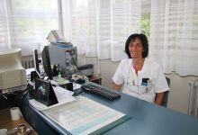 Glavna sestra Doma zdravlja Cetinje
