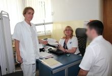 Dr Marina Marković i Perović Stela