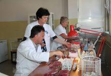 Mikrobiološka laboratorija